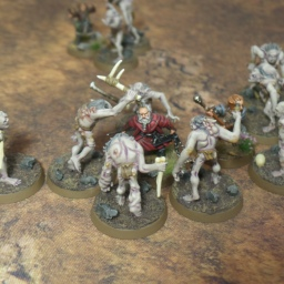 Brothers In Arms – Hobbit SBG Battle Report