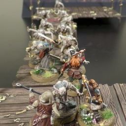 The Breakthrough – Hobbit SBG Battle Report