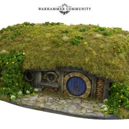 The Scouring of the Shire Returns to MESBG!
