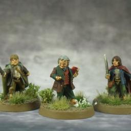 The Fellowship Begins