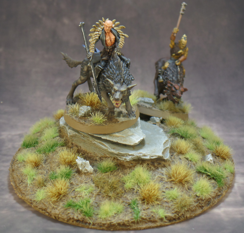 First Hill for Hobbit An Unexpected Journey Terrain Board Eriador