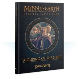 MESBG Scouring of the Shire Book Review