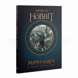 Armies of The Hobbit Middle-Earth Strategy Battle Game Games Workshop