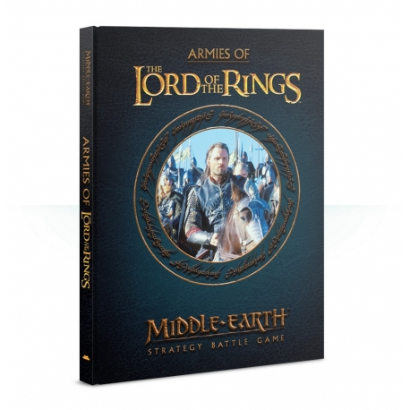 Armies of The Lord of the Rings Games Workshop