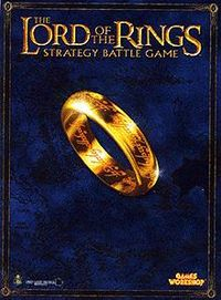 One Rulebook Lord of the Rings SBG Games Workshop