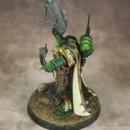 Another Dark Angels Update and How the USPS is Ruining my Hobby