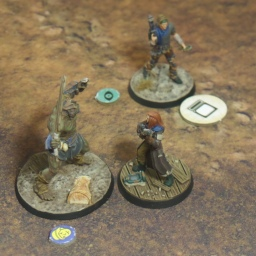 Water Treatment Plant – Fallout Battle Report