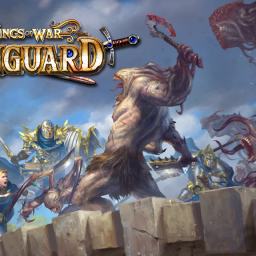 Kings of War Vanguard Rulebook Review