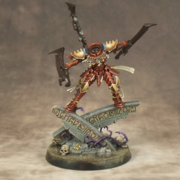 Yet more Drazhar and some Exciting Releases