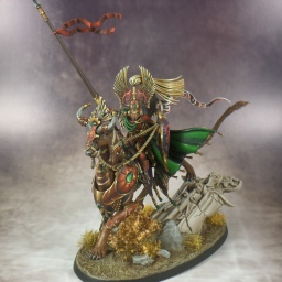 The Blood Elf Project – Done!
